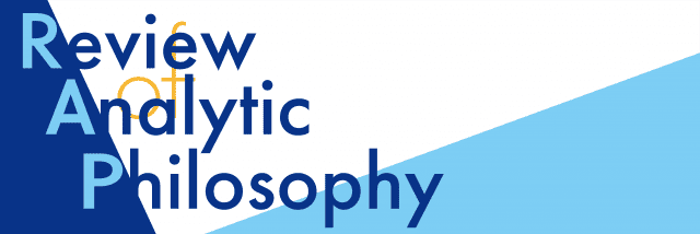 Review of Analytic Philosophy